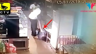 Photo of Four Criminals Injured In Police Encounter After Man Shot Dead In Jharsuguda