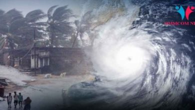 Photo of Worst Part Of Cyclone Bulbul In Odisha Is Over