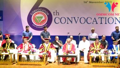 Photo of Conversion Of Knowledge Into Wealth Is Future For Country: Nitin Gadkari