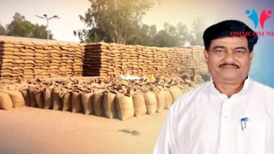 Photo of Paddy Procurement: Odisha Minister Rejects Opposition Charges