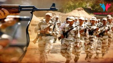 Photo of Fratricidal Firing In Chattisgarh ITBP Camp Leaves 6 Dead