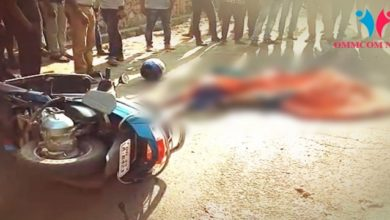 Photo of Birthday Boy, Mother Killed In Road Mishap In Angul