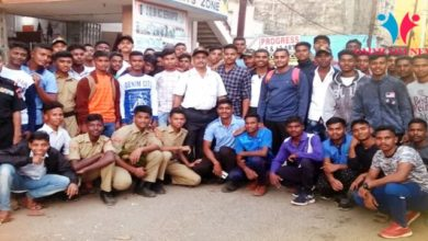 Photo of CAA Protests: 65 Odia Students Stuck In Assam