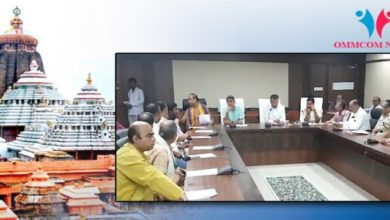 Photo of Know Revised Schedule Of Puri Srimandir Rituals For 'Surya Parag', New Year