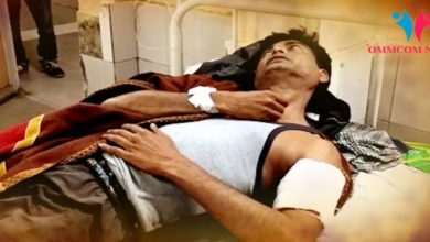 Photo of One Injured In Shootout During Loot Attempt In Odisha's Patnagarh
