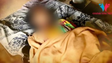 Photo of Woman's Body Found Hanging In Sonepur, Family Alleges Dowry Death