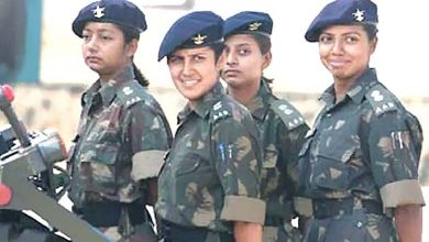 Photo of Centre Seeks 6 Months More To Give Permanent Commission To Women In Army