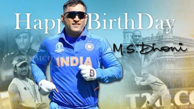 Photo of Happy Bday MSD: Top Achievements Of Captain Cool