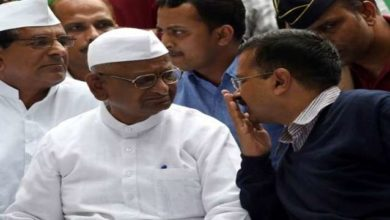 Photo of The High Expectations I Had From Arvind Kejriwal Are Over Now: Anna Hazare
