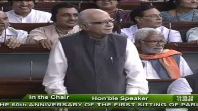 Photo of As Logjam Continues In Parliament, Advani Says Why Not Adjourn Sine Die