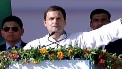 Photo of Modi Got Rs 40 Crore Bribe As Gujarat CM: Rahul