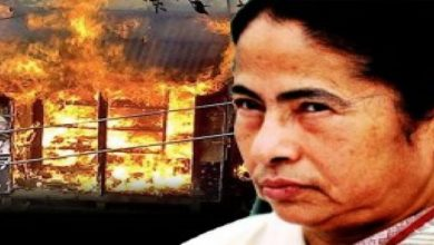 Photo of Nothing Happened In Dhulagarh: Mamata