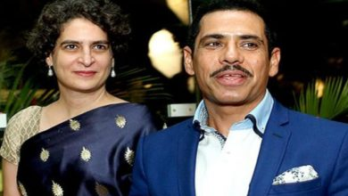 Photo of Robert Vadra Made Rs 50 Crore Illegal Profit From Land Deal, Says Report