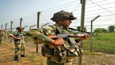 Photo of Pakistan Army Opens Fire At Indian Posts In J&K