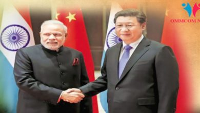Photo of Modi And Xi Meet, Agree Doklam-Like Incident Must Not Recur