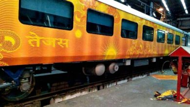Photo of 24 Fall Ill After Consuming Food On Tejas Express
