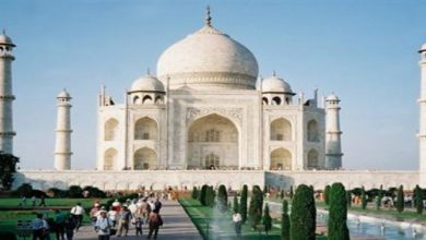 Photo of Taj Mahal, The UNESCO World Heritage Site Is A  Blot On Indian Culture: BJP MLA