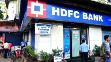 Photo of HDFC Bank Cuts Interest Rates On Loans By 20 Bps