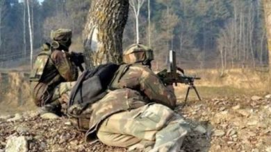 Photo of Officer, Three Soldiers Killed In Pakistan Firing On LoC