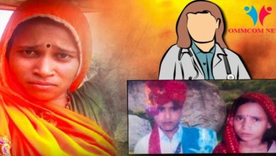 Photo of Rupa Yadav – Journey From A Child Bride To A Doctor
