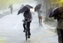 Photo of Rains In Odisha Till Saturday, Predicts IMD