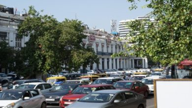 Photo of Delhi's Connaught Place World's 9th Most Expensive Office Area: Report