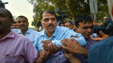 Photo of Court Grants Bail To Suspended CBI DSP