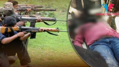 Photo of Attack On Media By Naxals Was Pre-Planned, DD Cameraperson Intentionally Killed: Dantewada SP