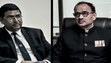 Photo of CBI's No 1 And 2 Blame Each Other Before CVC
