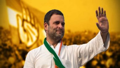 Photo of Rahul To Attend Oath-Taking Ceremony In Rajasthan