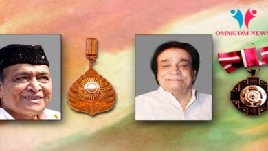 Photo of Bharat Ratna For Bhupen Hazarika, Padma Shri For Kader Khan