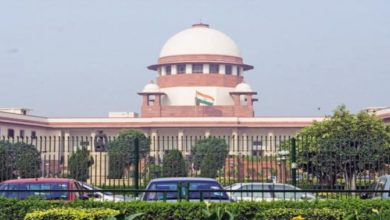 Photo of Kolkata Top Cop Can't Be Arrested But Must Cooperate: SC