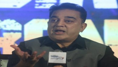Photo of Kamal Haasan Takes Digs At Stalin, Rajinikanth