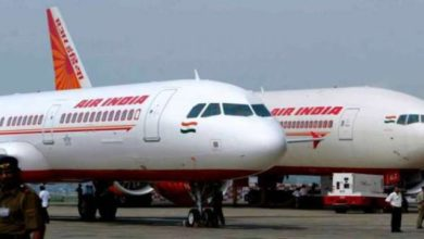 Photo of Hijack Threat To Air India Plane, Security Beefed Up At Mumbai Airport