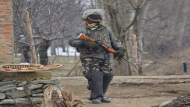 Photo of Four Security Men Killed, Kupwara Operation Against Militants Continues