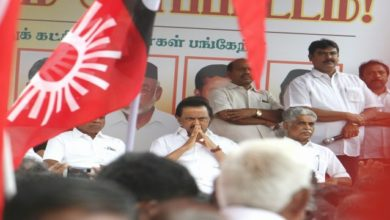 Photo of VCK, DMK Finalise Seat Sharing For LS Polls