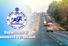 Photo of Odisha Govt Extends Grace Period For MV Tax Payment