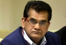 Photo of India Will Bounce Back From COVID-19: Amitabh Kant