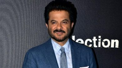 Photo of Anil Kapoor Gives Fitness Goals To Hrithik Roshan