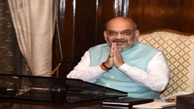 Photo of Shah Part Of All 8 Cabinet Committees, Rajnath In Two