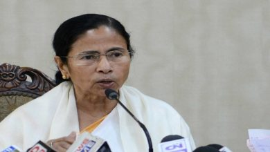 Photo of Mamata Accuses 'Some Parties' Of Spreading Disinformation