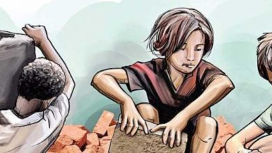 Photo of 26 Child Labourers Rescued From Parle-G Biscuit Factory