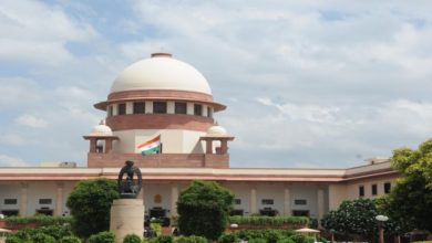 Photo of SC Rejects Plea Seeking Women's Entry Into Mosques