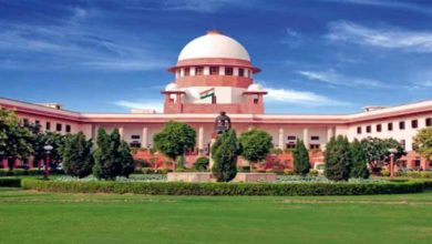 Photo of SC To Study If Illegal Immigrants Can Get Refugee Status