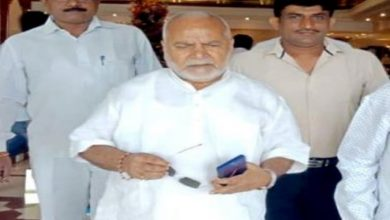 Photo of Girl, Who Accused UP BJP Leader Of Harassment, Missing