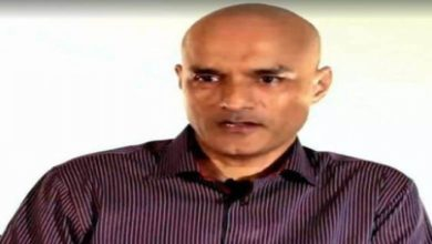 Photo of Indian Charge D'Affaires' Meets Kulbhushan Jadhav