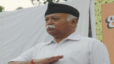 Photo of RSS Chief To Open Up To Foreign Media On Sept 24