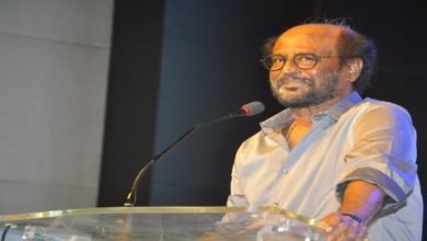 Photo of Sad That There Can't Be A Common Language In India: Rajinikanth