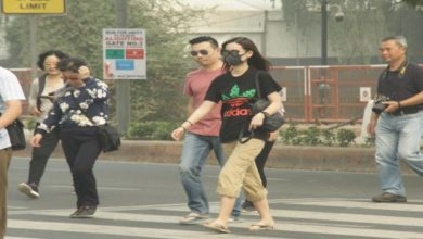 Photo of Air Pollution: SC Calls Chief Secys Of 3 States, Says People Can't Be Left To Die