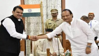 Photo of Ajit Pawar Outsmarted Sharad Pawar, Uddhav Thackeray